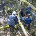 Stream Clearance day 17-02-2013